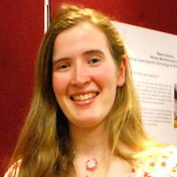 Bethan Kate Davies